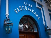 Vasco Da Gama Club